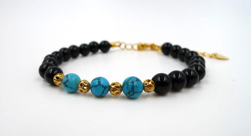 bracelet-onyx-turquoise-wp