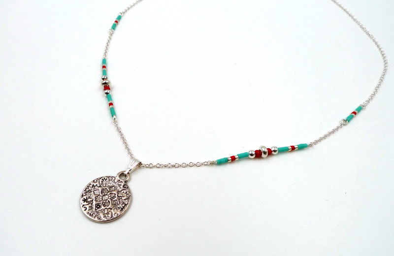 collier-argente-turquoise-rouge-wp