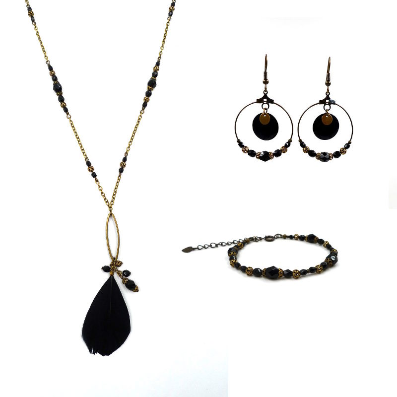 parure-bronze-plume-noire-wp